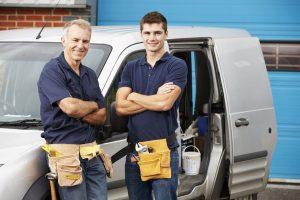 plumbing Denver contractors